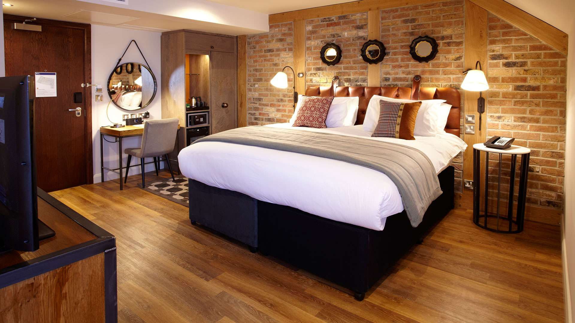 Hotel Indigo York - Boutique Hotel in the heart of York