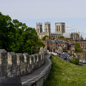 Top 5 free things to do in York this summer!