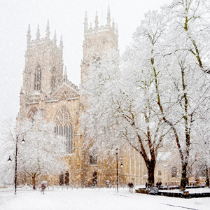 YOUR GUIDE TO THE FESTIVE SEASON FROM OUR BOUTIQUE HOTEL IN YORK