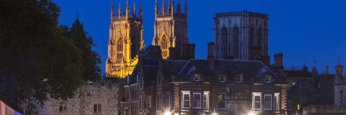 Night York