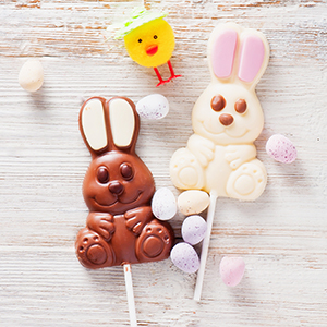 VISIT YORK THIS SPRING FOR A CHOCTASTIC EASTER