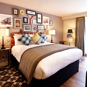 OUR BOUTIQUE HOTEL IN YORK IS UP FOR A BOHOS AWARD