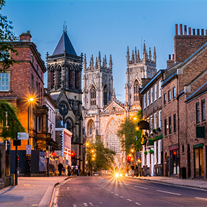 21 Reasons to Visit York in 2021